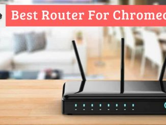 Best Router For Chromecast