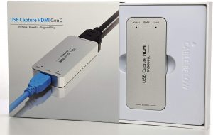 Magewell USB Game Capture Device