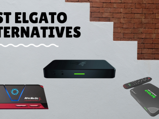 Best Elgato alternatives